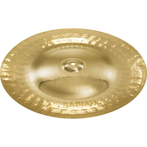 Sabian Neil Peart Paragon Chinese Brilliant 19 in.