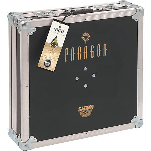 Sabian Neil Peart Paragon Complete Cymbal Pack Brilliant
