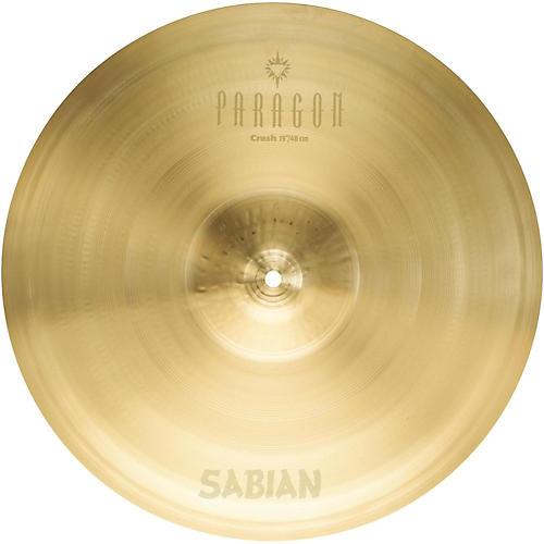 Sabian Neil Peart Paragon Crash Cymbal