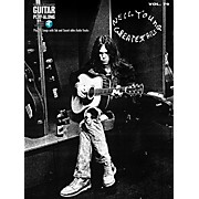 Neil Young Greatest Hits - Guitar Play-Along Volume 79 Book/CD