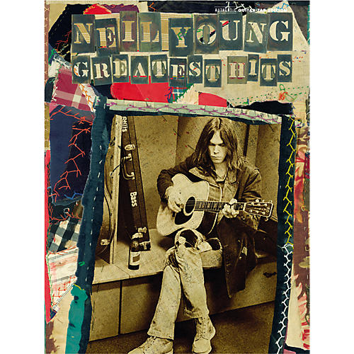 Alfred Neil Young Greatest Hits Guitar Tab Songbook-thumbnail