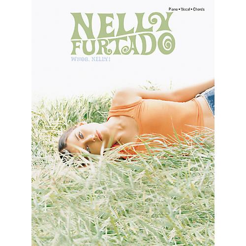 Alfred Nelly Furtado - Whoa, Nelly! Book