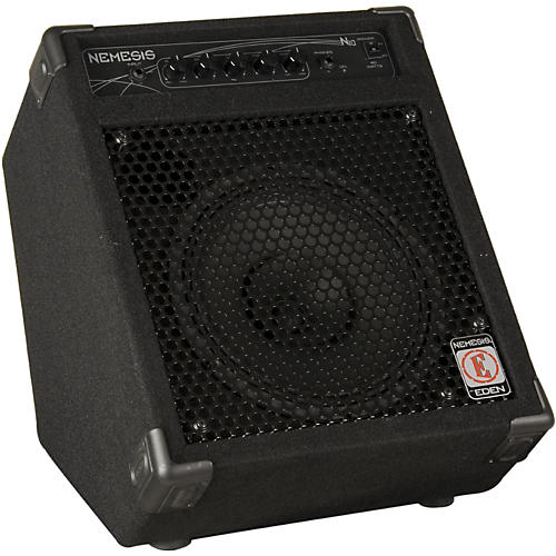 Eden Nemesis EN10 Bass Kick-Back Combo Amp