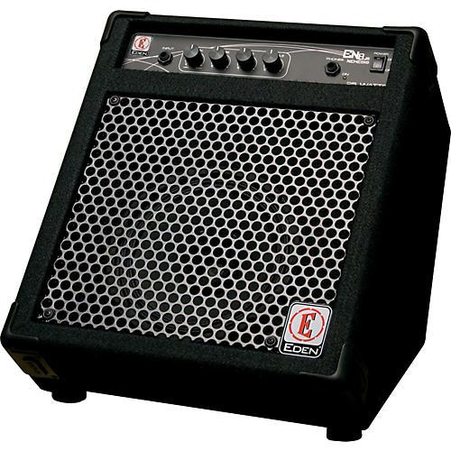 Eden Nemesis EN8JR Bass Kick-Back Combo Amp-thumbnail
