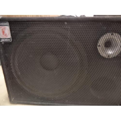 Eden Nemesis NC-250 Bass Combo Amp
