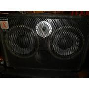 Eden Nemesis NC210 Bass Combo Amp