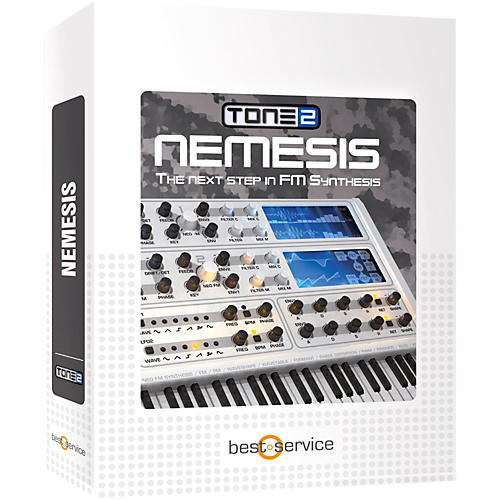 Tone2 Nemesis-thumbnail