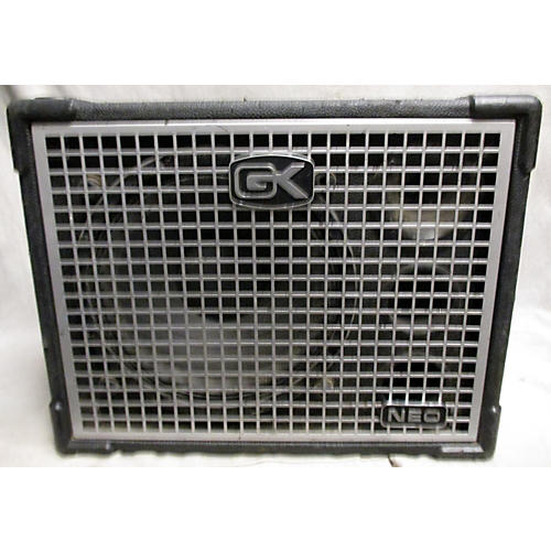 Gallien-Krueger Neo 112 300W 1x12 Bass Cabinet-thumbnail