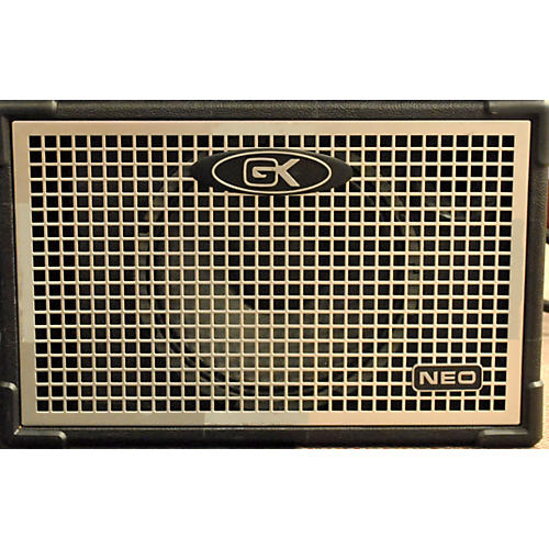 Gallien-Krueger Neo 112II 300w 8ohms Bass Cabinet-thumbnail