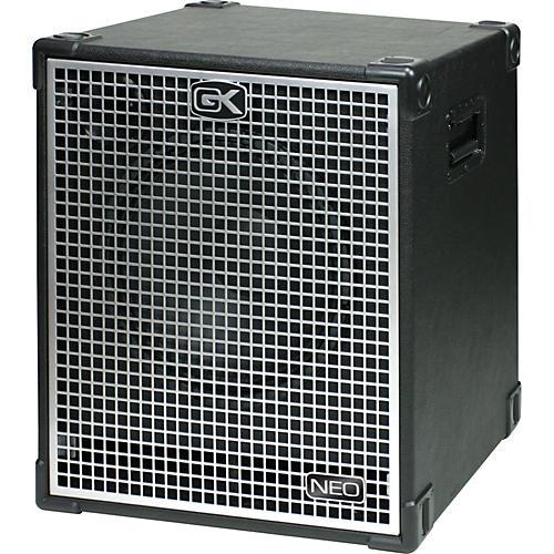 Gallien-Krueger Neo 115 1x15 Bass Speaker Cabinet-thumbnail
