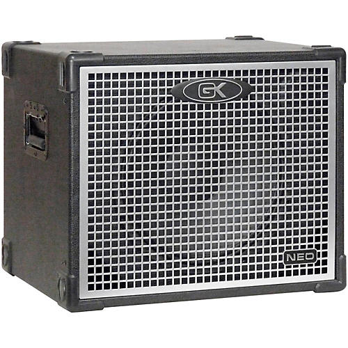 Gallien-Krueger Neo 115-III 1x15 Bass Speaker Cabinet-thumbnail