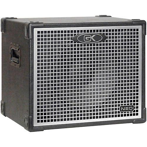 Gallien-Krueger Neo 115-III 1x15 Bass Speaker Cabinet