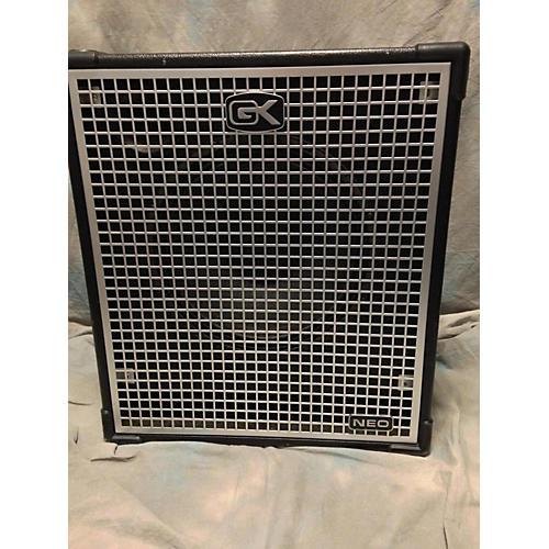 Gallien-Krueger Neo 115-III 400W 1x15 Bass Cabinet-thumbnail