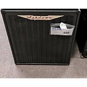 Ashdown Neo 408 4x8 Bass Cabinet
