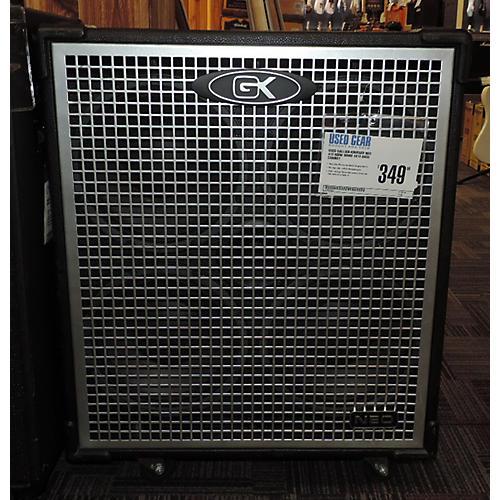 Gallien-Krueger Neo 410 800W 8Ohm 4x10 Bass Cabinet