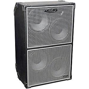 Gallien-Krueger Neo 412 4x12 Bass Speaker Cabinet by Gallien Krueger