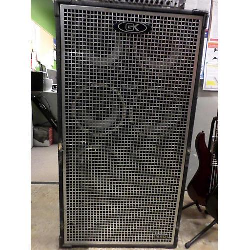Gallien-Krueger Neo 810 8x10 Bass Cabinet-thumbnail