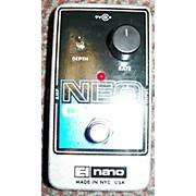 Electro-Harmonix Neo Clone Analog Chorus Effect Pedal
