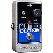 Electro-Harmonix Neo Clone Analog Chorus Guitar Effects Pedal