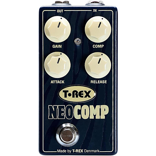 T-Rex Engineering Neo Compressor Effects Pedal-thumbnail