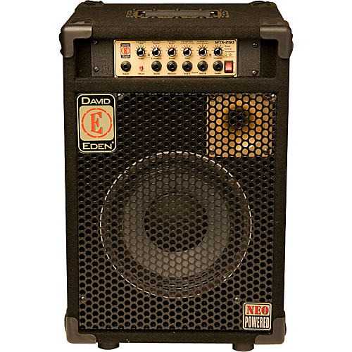 Eden Neo ECX110N 1x10 Bass Combo Amp-thumbnail