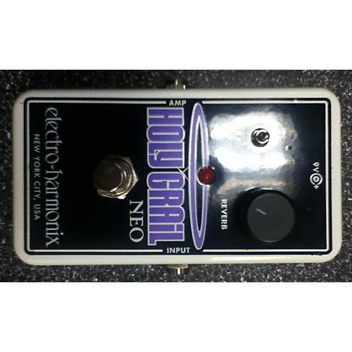 Electro-Harmonix Neo Holy Grail Effect Pedal