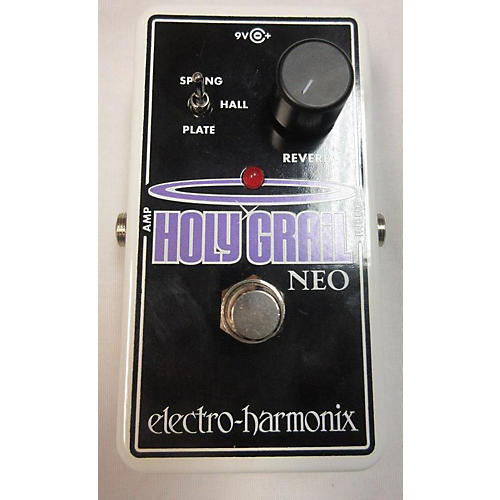 used electro harmonix neo holy grail reverb guitar center. Black Bedroom Furniture Sets. Home Design Ideas