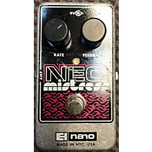 Electro-Harmonix Neo Mistress Flanger Effect Pedal