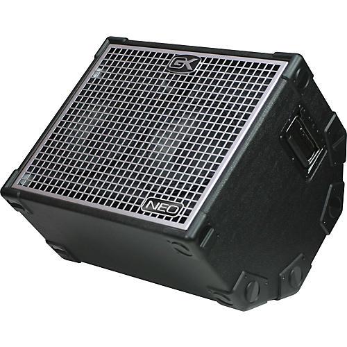 Gallien-Krueger Neo210 2 x 10 Bass Speaker Cabinet-thumbnail