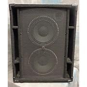 Genz Benz Neox-210T Bass Cabinet