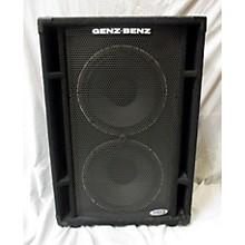 Genz Benz Neox-212T Bass Cabinet