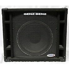 Genz Benz Neox Cabinet Bass Cabinet