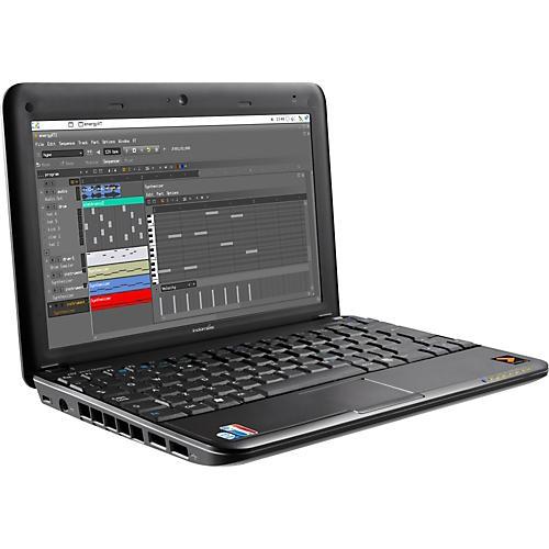 Indamixx Netbook Portable Studio Special Edition (SE)-thumbnail