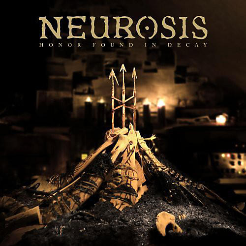 Alliance Neurosis - Honor Found in Deca