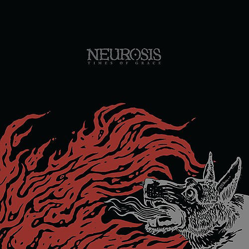 Alliance Neurosis - Times of Grace