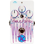 Keeley Neutrino Envelope Filter Auto Wah Pedal