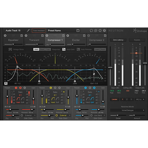 iZotope Neutron Software Download-thumbnail
