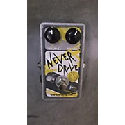 Devi Ever Never Drive Effect Pedal