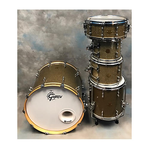 Gretsch Drums New Classic Drum Kit-thumbnail