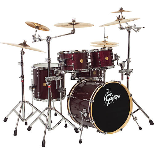 Gretsch Drums New Classic Euro 4-Piece Shell Pack-thumbnail