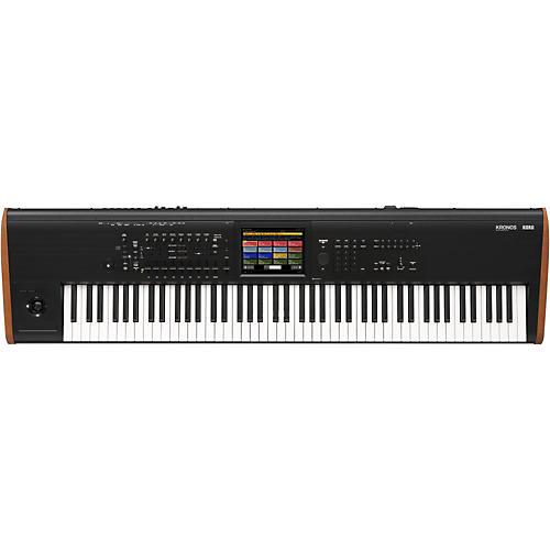 Korg New Kronos 88-Key Music Workstation-thumbnail
