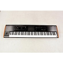 Korg New Kronos 88-Key Music Workstation Level 2  190839042040