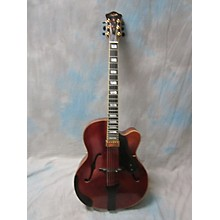 Hofner New President Vintage Hollow Body Electric Guitar