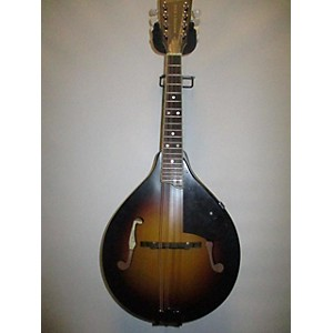 Pre-owned Gretsch Guitars New Yoker Mandolin