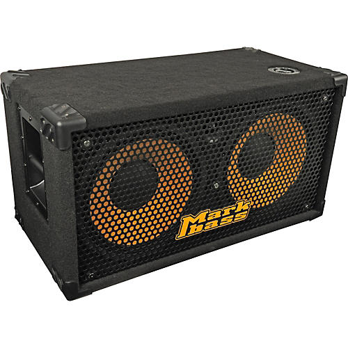 Markbass New York 122 700W 2x12 Bass Speaker Cabinet-thumbnail