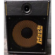 Markbass New York 151 RJ 1X15 Bass Cabinet