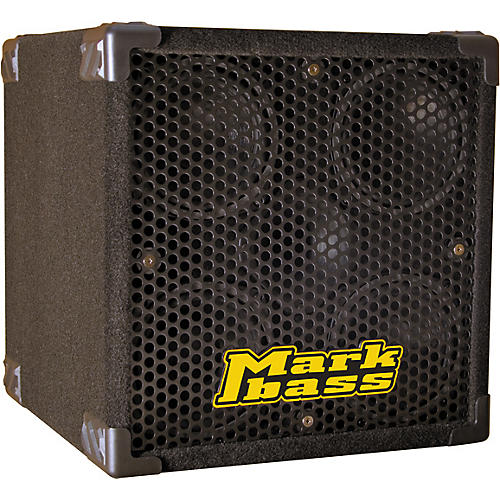 Markbass New York 604 4x6 Bass Cabinet-thumbnail