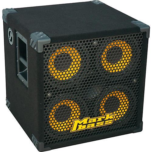 Markbass New York 804 800W 4x8 Bass Speaker Cabinet-thumbnail