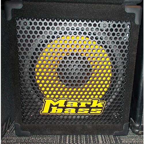 Markbass New York NY121 400W 1X12 Bass Cabinet-thumbnail
