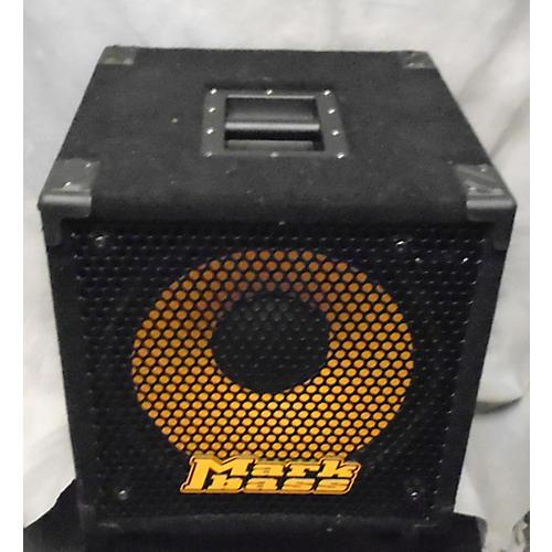 Markbass New York NY151 400W 1x15 Bass Cabinet-thumbnail
